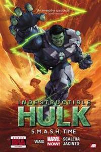 Indestructible Hulk 3