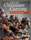 Art of Chainsaw Carving