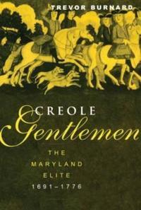 Creole Gentlemen