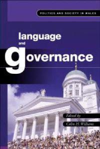 Language and Governance