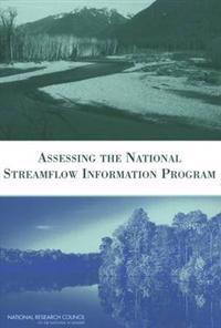 Assessing The National Streamflow Information Program