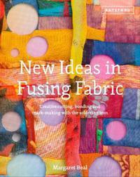 New Ideas in Fusing Fabric