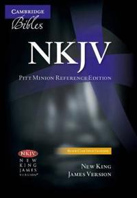 Pitt Minion Reference Bible-NKJV