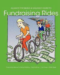Alliance for Biking & Walking's Guide to Fundraising Rides
