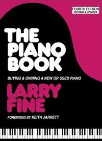 The Piano Book
