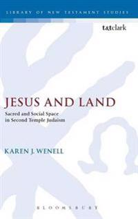 Jesus and Land