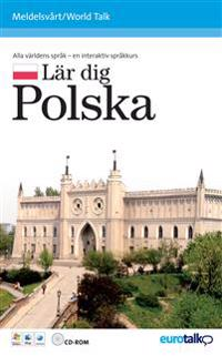 World talk. Polska