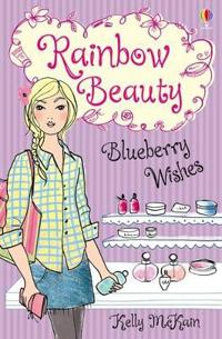 Blueberry Wishes