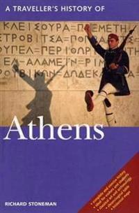 A Traveller's History of Athens