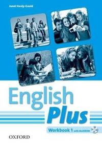English Plus: 1: Workbook with MultiROM