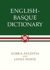 English-Basque Dictionary-