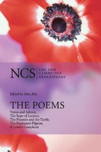 Ncs: The Poems 2ed