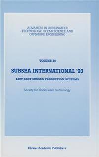 Subsea International' 93