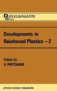 Developments in Reinforced Plastics, 2