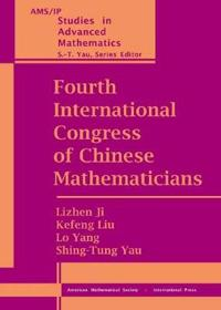 Fourth International Congress of Chinese Mathematicians