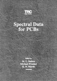 Spectral Data for Pcb's