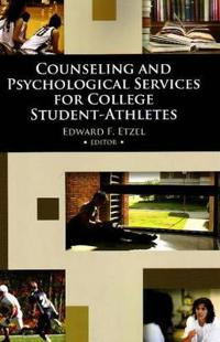 CounselingPsychological Services for College Student-Athletes