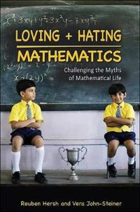 Loving & Hating Mathematics