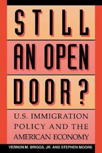 Still an Open Door?