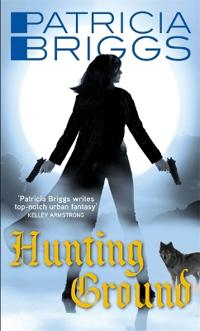 Hunting ground - alpha and omega: book 2