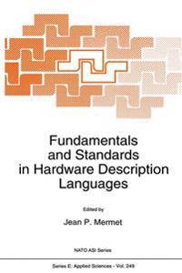 Fundamentals and Standards in Hardware Description Languages