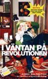 I väntan på revolutionen: artiklar från Röd press - en radikal ungdomstid