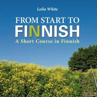 From start to Finnish CD
