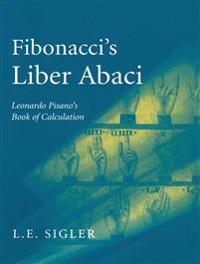 Fibonacci's Liber Abaci
