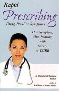 Redline Prescription by Homeo Gurus