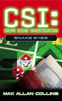 Csi, Crime Scene Investigation