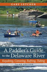 A Paddler's Guide to the Delaware River