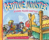 Bedtime Monster: A Dormir Monstruito