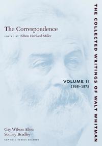 The Correspondence: Volume II