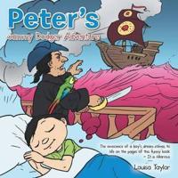Peter's Jammy Dodger Adventure
