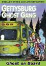 Ghost on Board: Gettysburg Ghost Gang #2
