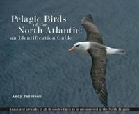 Pelagic Birds Of The North Atlantic