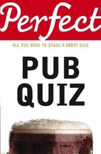 Perfect Pub Quiz