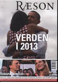 Ræson-Verden i 2013