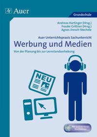 Unterrichtspraxis Sachunterricht - Werbung/Medien