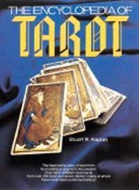 The Encyclopedia of Tarot, Volume I