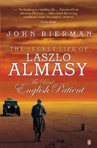 Secret life of laszlo almasy - the real english patient