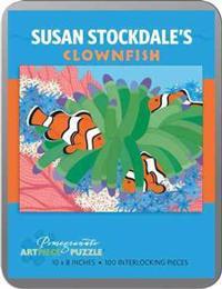 Susan Stockdale - Susan Stockdale's Clownfish