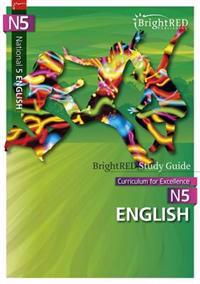 National 5 english study guide