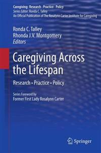 Caregiving Across the Lifespan