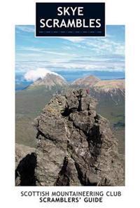Skye scrambles - scottish mountaineering club scramblers guide