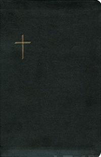 """Raamattu (marginaaliraamattu, 150x227 mm, """"pastorimalli"""", nahkakansi, suojareuna, isotekstinen, kultasyrjä, kartasto, 2 lukunauhaa)"""