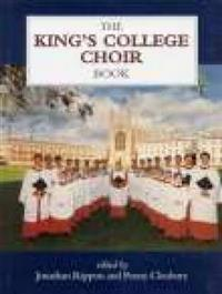 The King's College Choir Book