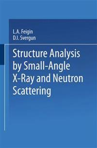 Structure Analysis by Small-Angle X-Ray and Neutron Scattering