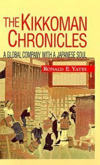 The Kikkoman Chronicles