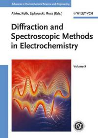 Diffraction and Spectroscopic Methods in Electrochemistry